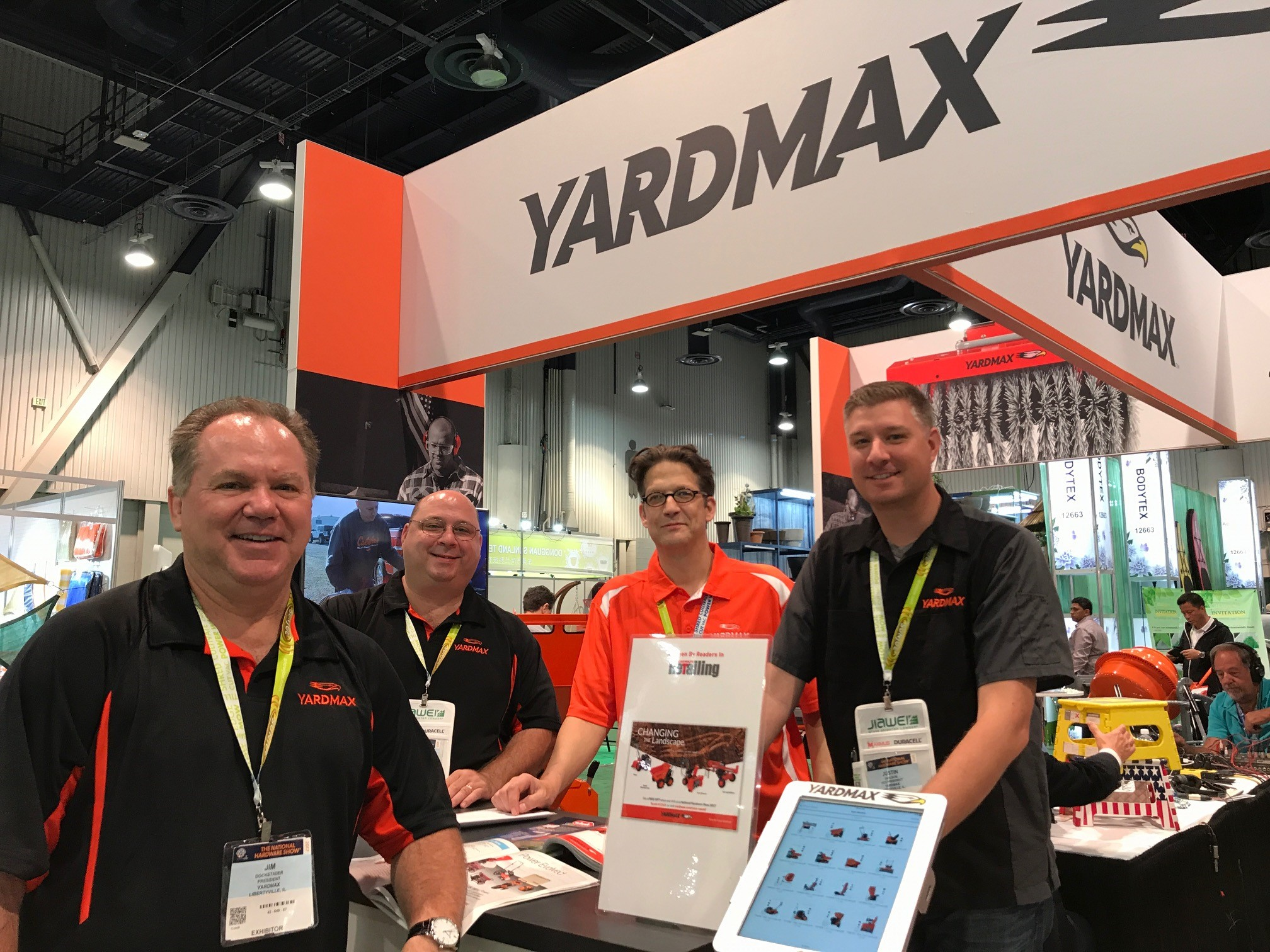yardmaxteam