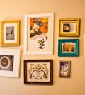 Hanging Pictures on Plaster. drywall, fastener, Walls