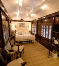 Pullman Sleeping Cars