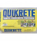 Quickrete and Concrete
