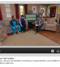 The Carey Brothes on Home & Family
