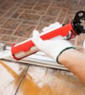 caulking maintenance