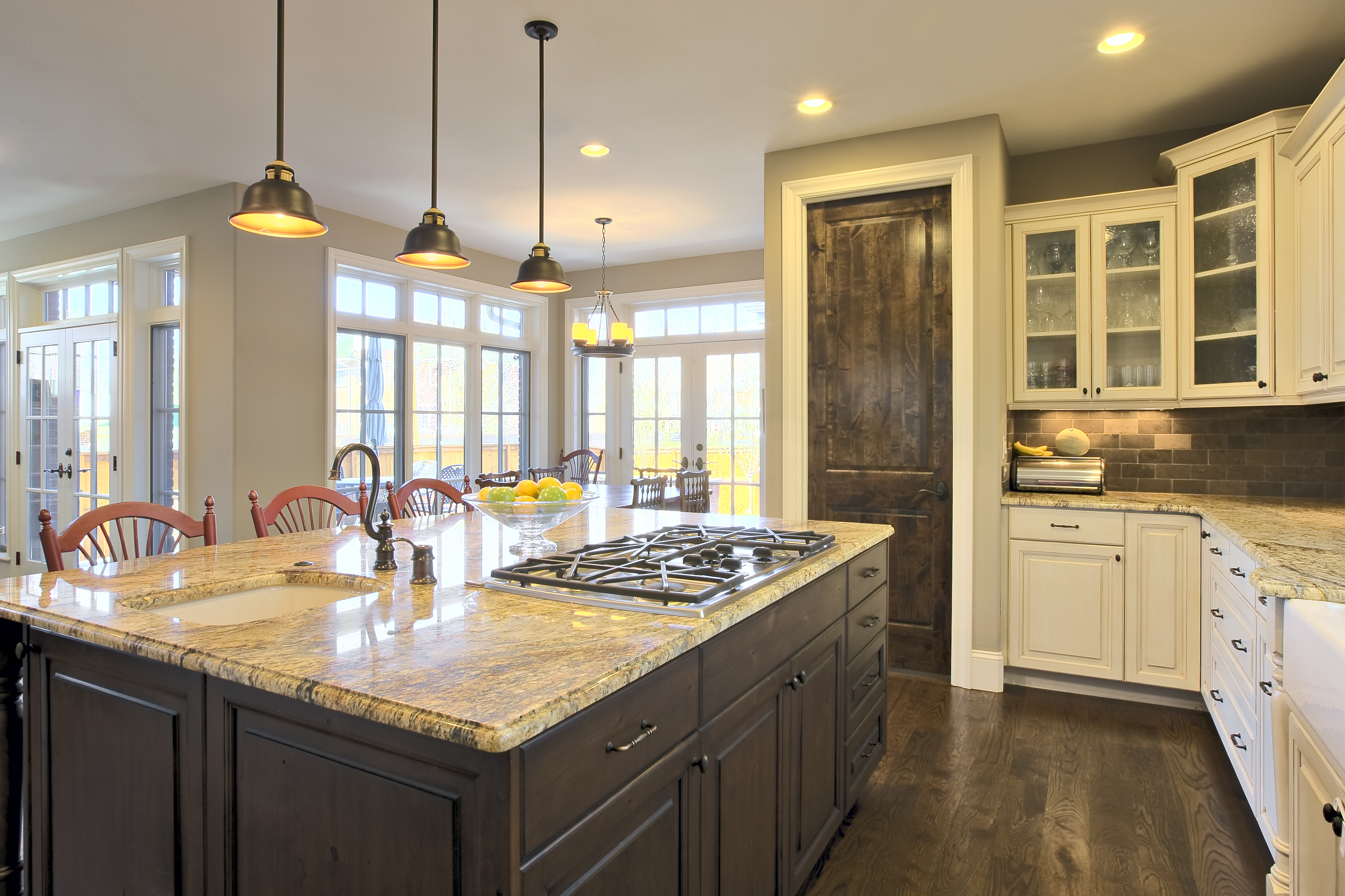 Remodeling Kitchen On A Budget Update Your Kitchen On A Budget On The House