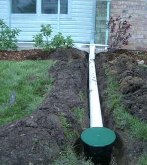 Neglecting Gutters And Downspouts Could Cause Heavy Damage