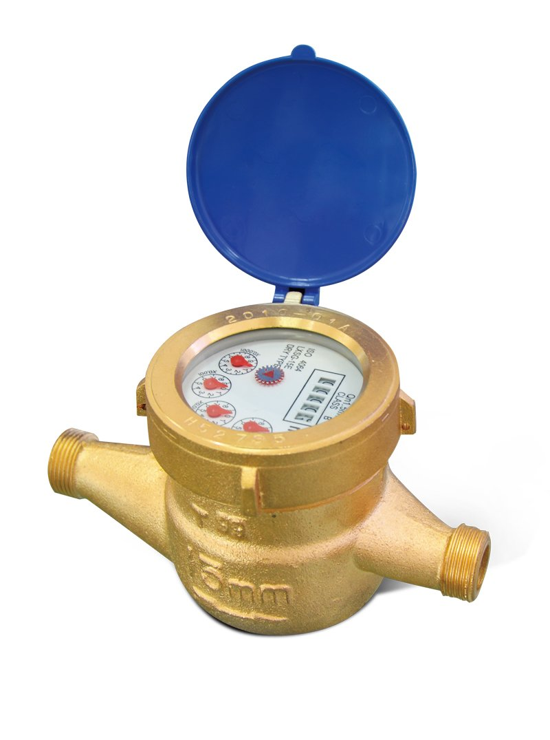 House Water Meter : Steps to find where you re losing water on the house