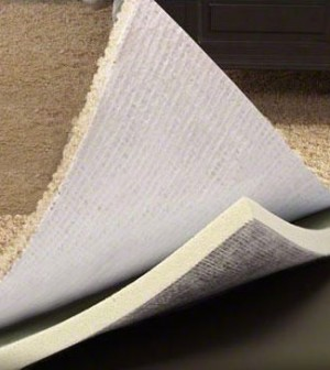 All about Carpet and Pad - On the House