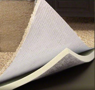 All About Carpet And Pad On The House