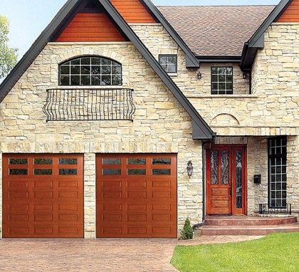fiberglass garage door by wayne-dalton