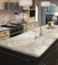 New Countertop Over Existing Formica Countertops On The