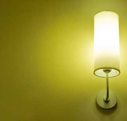 what to consider when lighting a home
