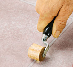 5 Steps To An Easy Vinyl Floor Repair