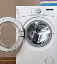 clothes washer