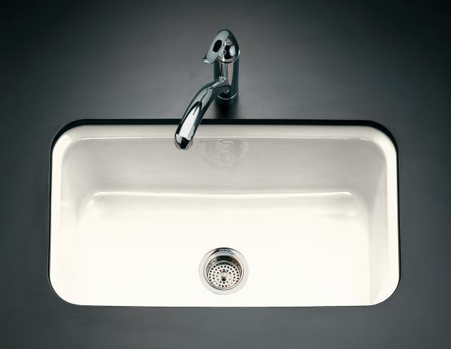 cast irons sinks in older homes on the house - Enamel Kitchen Sink
