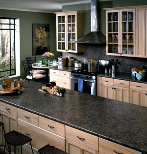 Superieur Laminate Counter Tops