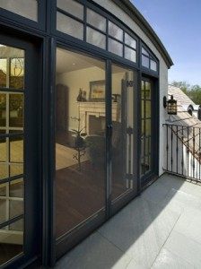 Open Up Your Living Space With Phantom Screens On The House