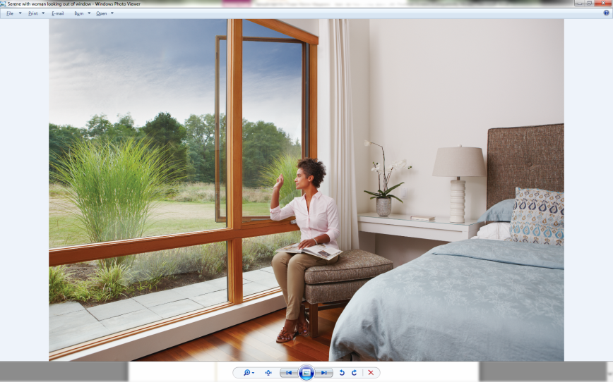 Open up your living space with phantom screens on the house for Phantom screen door cost