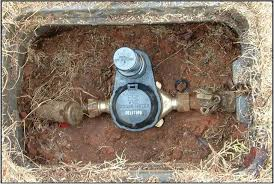 Know Your Water Meter