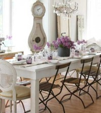 mixing up your dining chairs