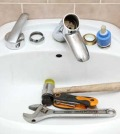 save money by fixing faucet leaks