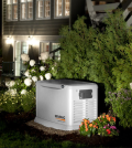 backup generator for power outages