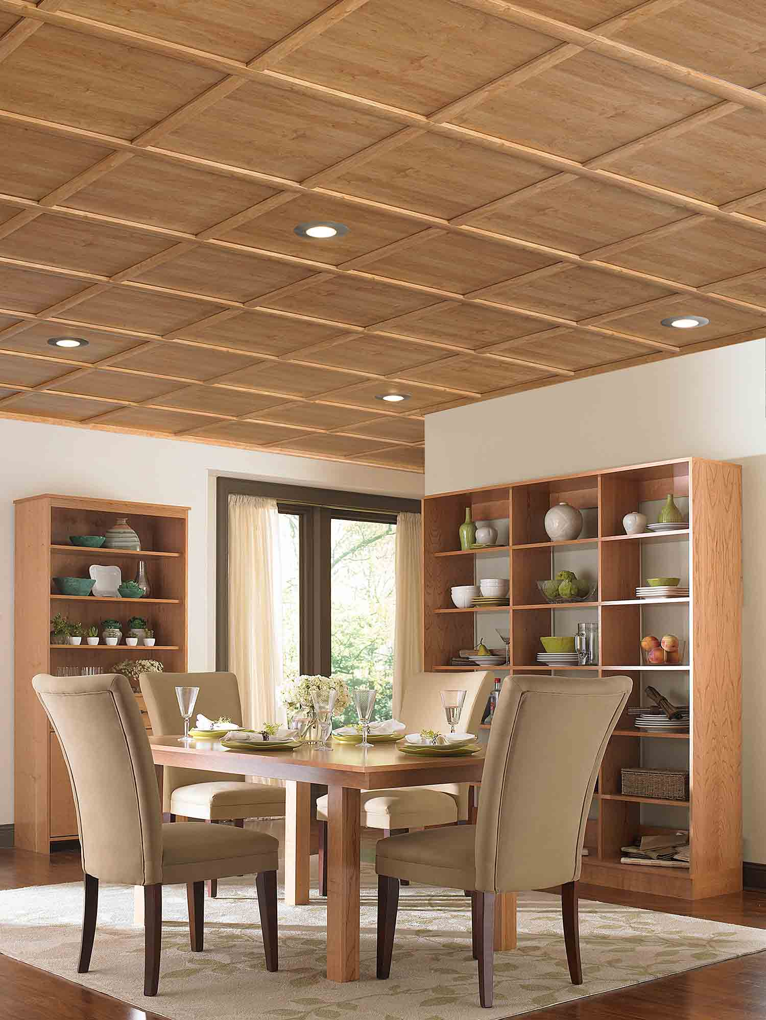 W dining room ba teardropa without chandx on the house for Homes without dining rooms