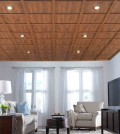 WoodTrac Ceilings