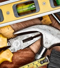 Tools for a tool box