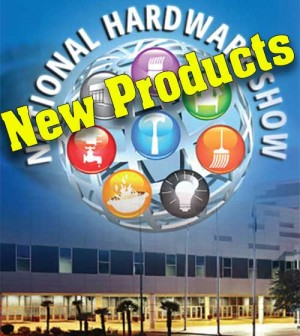 New Products at NHS 2015