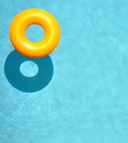 Pool; safety for Children