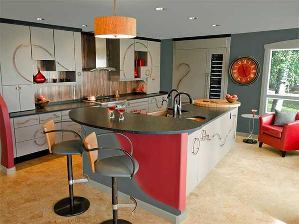 Top 10 Kitchen and Bath Design Trends - On the House