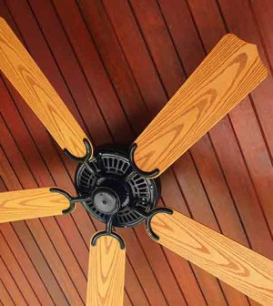 When You Turn On Your Heat Set Your Ceiling Fan