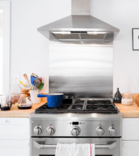 kitchen designs range hood