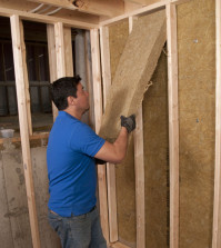 Moving furniture with ease on the house for Mineral fiber vs fiberglass pipe insulation