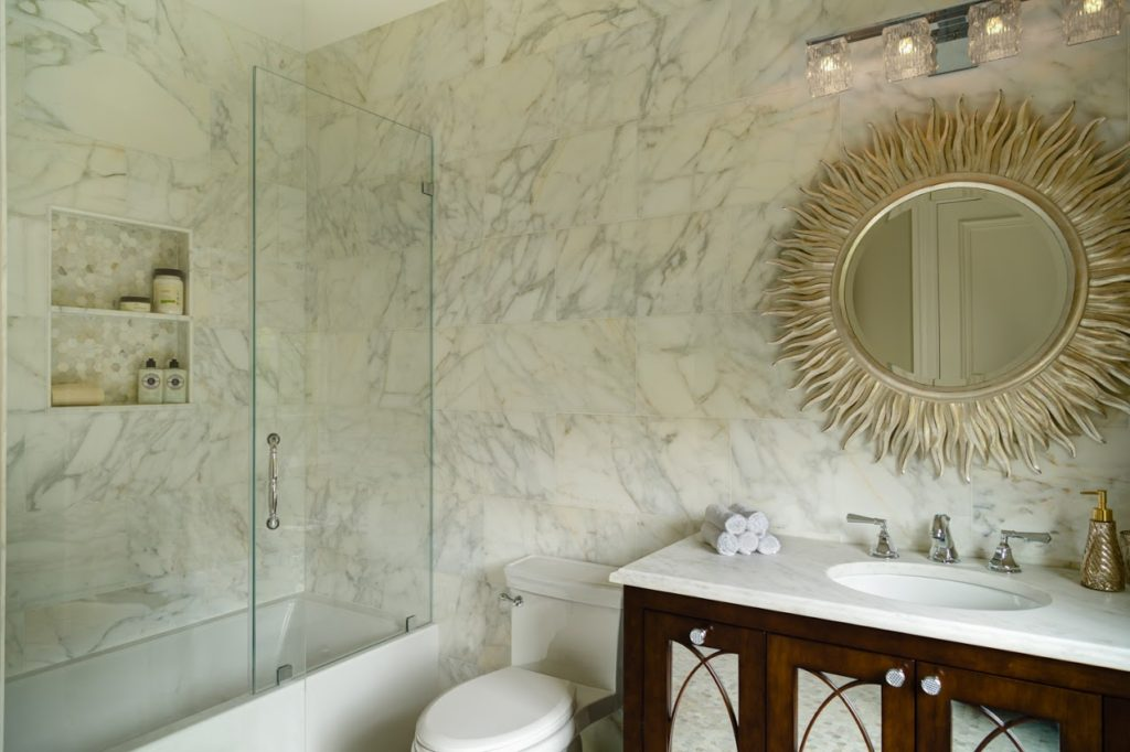 Building Stone Institute : Four myths about natural stone and why they re not true