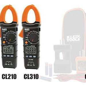 Digital Clamp Meter Recall