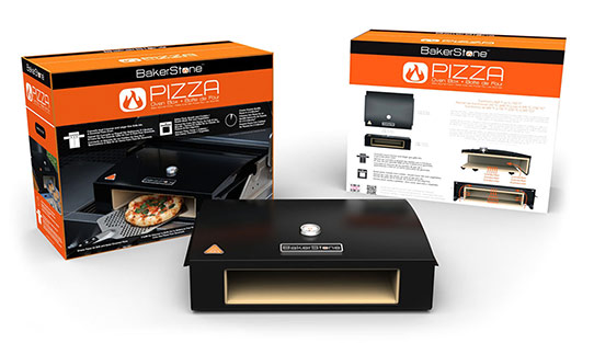 BakerStone 16-inch Pizza Oven Box