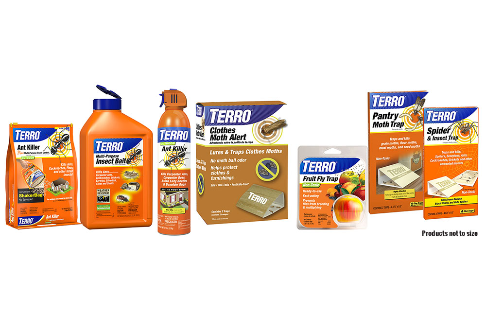 TERRO Products