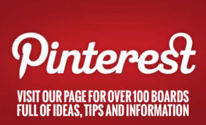 On the House Pinterest Boards