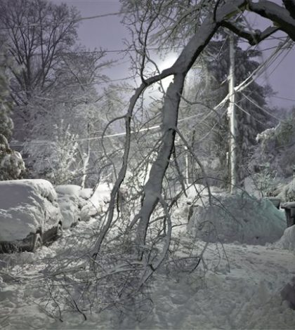 winter storms