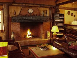 Tip of the Day: Fireplace Smoke Out - On the House