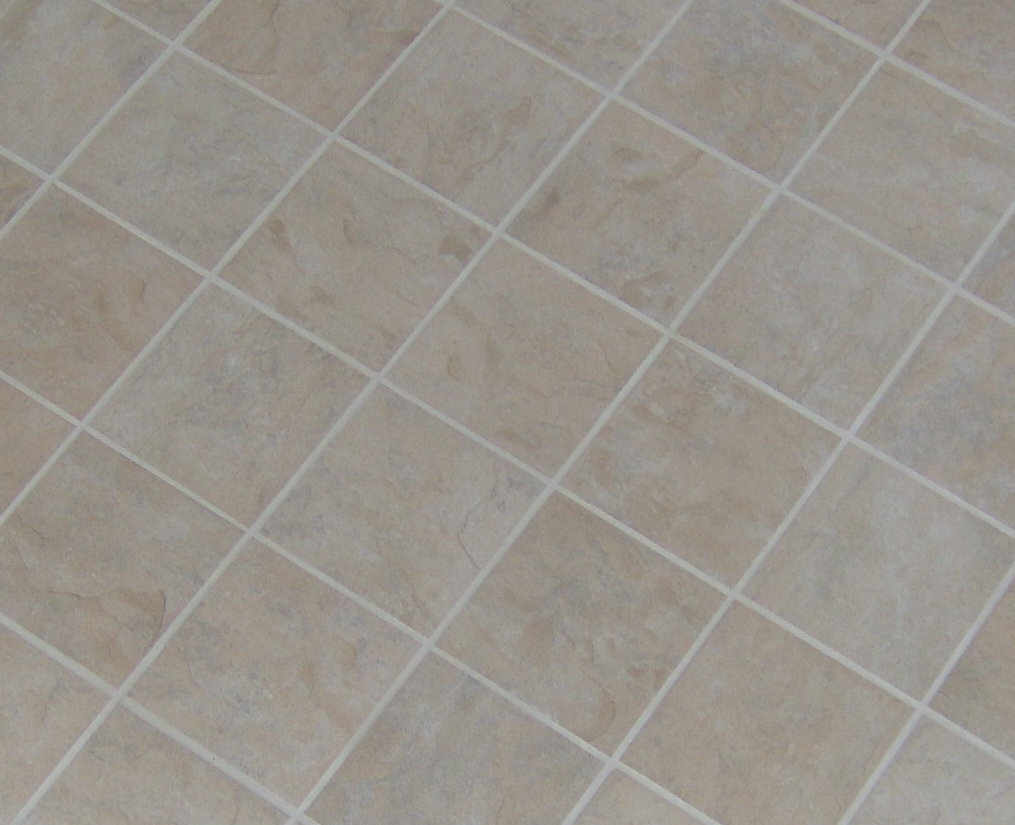 Ceramic Tile Floor Coverings - On the House