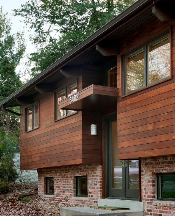 7 Popular Siding Materials To Consider: 5 Siding Materials That Go Beautifully With Brick