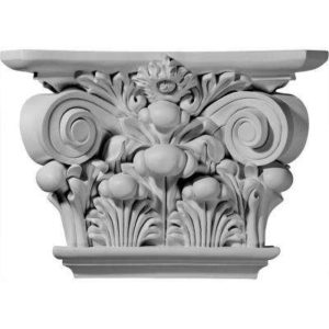 molded millwork