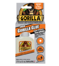 Gorilla Clear Glue Review