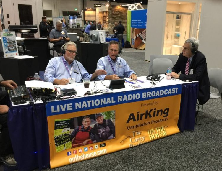 PCBC 2017 with Air King