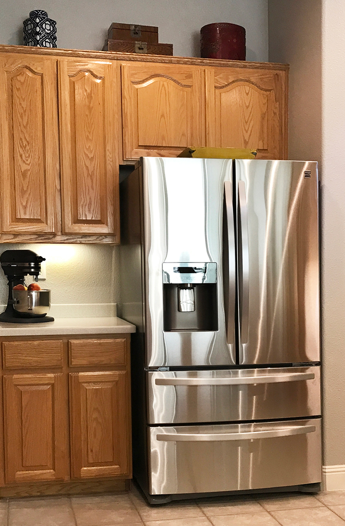 Our New Kenmore Kitchen Appliances are Fantastic - On the House