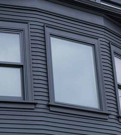 On the house home improvement diy with the carey brothers for Boral siding cost