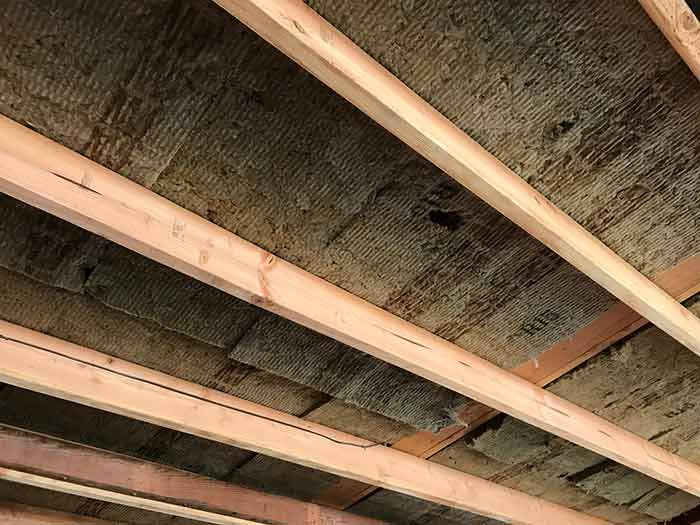 Roxul insulation img 1694 on the house for What is roxul insulation