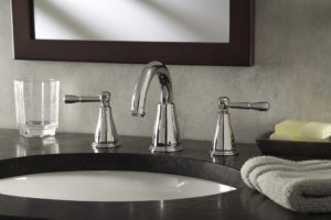 Eastham Faucet by Danze