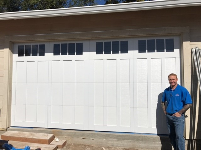 Wayne dalton garage door floors doors interior design for 18 x 10 garage door